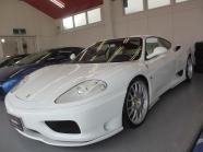 フェラーリ 360モデナF1 HAMANNstyle