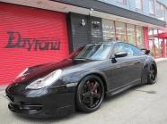 ポルシェ911 (996) GT3