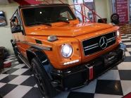 メルセデスAMG G63crazycollarlimited