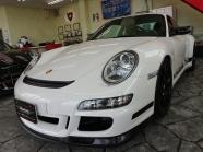 ポルシェ 911(997) GT3RS
