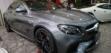 メルセデスAMG E63S 4マチック+(セレナイトグレー)