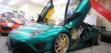 ランボルギーニ ムルシエラゴLP640e ギア・ファイナルモデル