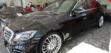 メルセデスベンツ S560ロングAMGライン 4マチック 後期