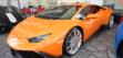 Lamborghini ウラカン MANSORY仕様